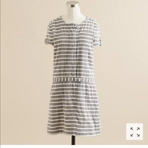 JCrew boathouse shirtdress